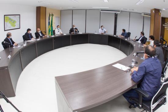 Servidor da Prefeitura de Aracaju foi afastado do cargo, sob suspeita de vazar dados da licitação