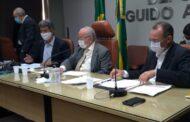 Deputados aprovam multa de R$ 80 por não uso de máscara em Sergipe