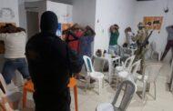 Operação policial fecha bar onde funcionaria casa de prostituição em Ribeirópolis