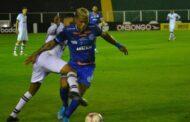 Em Santa Catarina, Confiança empata sem gols com o Figueirense
