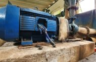 Mais de trinta mil pessoas ficam sem água em São Cristóvão após furto de equipamentos na estação de tratamento