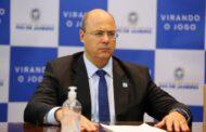 Governador do Rio de Janeiro é afastado do cargo por suspeitas de irregularidades na saúde
