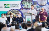 Potencial de Sergipe na área do Gás é enaltecido durante inauguração da Termelétrica