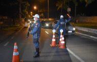 Polícia Militar reforça operações da Lei Seca e autua 19 condutores por embriaguez ao volante na Grande Aracaju