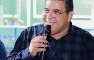 Secretário de Comunicação da Prefeitura de Lagarto morre vítima do Covid-19.