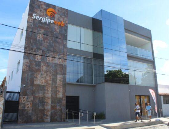 SergipeWeb está entre as três maiores empresas de banda larga fixa no estado