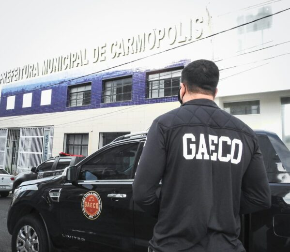 Operação Pandemonuim: prefeito é afastado e polícia cumpre mandados