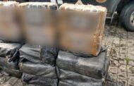 Polícia Civil apreende 300kg de maconha avaliados em R$ 4,5 milhões