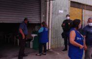 Prefeitura de São Cristóvão distribui máscaras de proteção e orienta população sobre multa de R$ 87,00