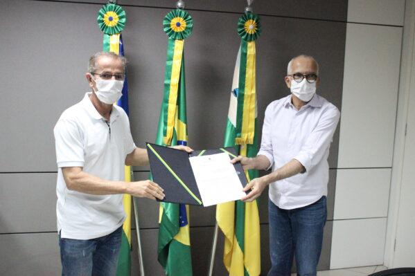 TV Câmara transmitirá aulas da Rede Municipal de Ensino de Aracaju a partir do dia 17