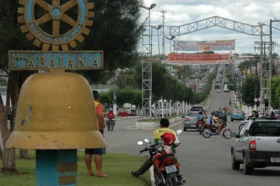 Boletim aponta que Itabaiana saiu do pico e do platô da pandemia