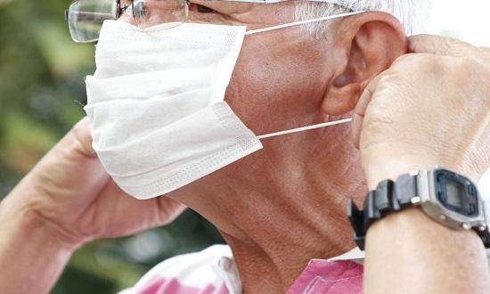 Multa de R$ 80 reais para quem não usar máscara já está valendo