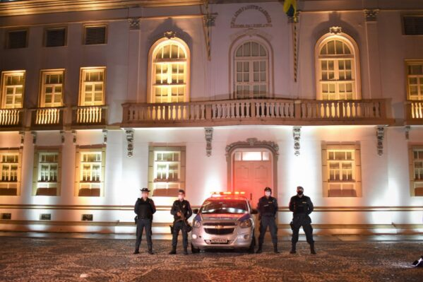 PM divulga balanço da Operação Sergipe Mais Seguro