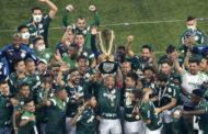 Palmeiras vence Corinthians nos pênaltis após ceder empate nos acréscimos