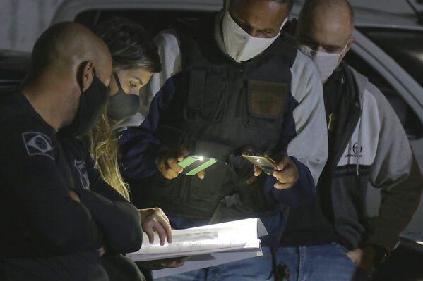 Polícia Civil deflagra operação para desarticular associação criminosa envolvida em tráfico de drogas e homicídios na Grande Aracaju
