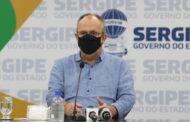 Governador Belivaldo Chagas anuncia antecipação da 1ª parcela do 13º salário dos servidores públicos