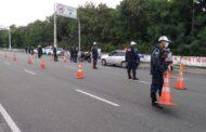 CPTran flagra 25 condutores por embriaguez ao volante na Grande Aracaju