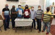 Danielle Garcia ouve reivindicações dos servidores do município de Aracaju