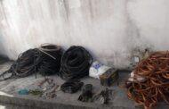 Polícia Civil desarticula grupo criminoso que atuava na prática de roubos em estações de bombeamento