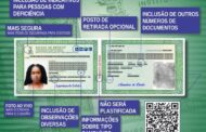 Instituto de Identificação orienta sobre unidades com atendimento disponível na capital e no interior do estado