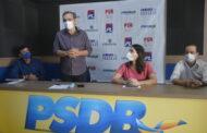 PSDB apresenta chapa proporcional e confirma apoio a Danielle Garcia em Aracaju