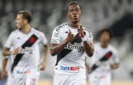 Vasco vence o Botafogo e volta ao G4 do Brasileirão; veja a classificação