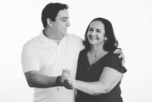 Pré-candidata a vice-prefeita de Poço Verde morre de infarto a caminho da Convenção
