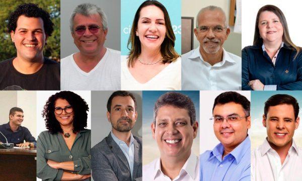 Mega-Sena sorteia R$ 45 milhões nesta quarta-feira