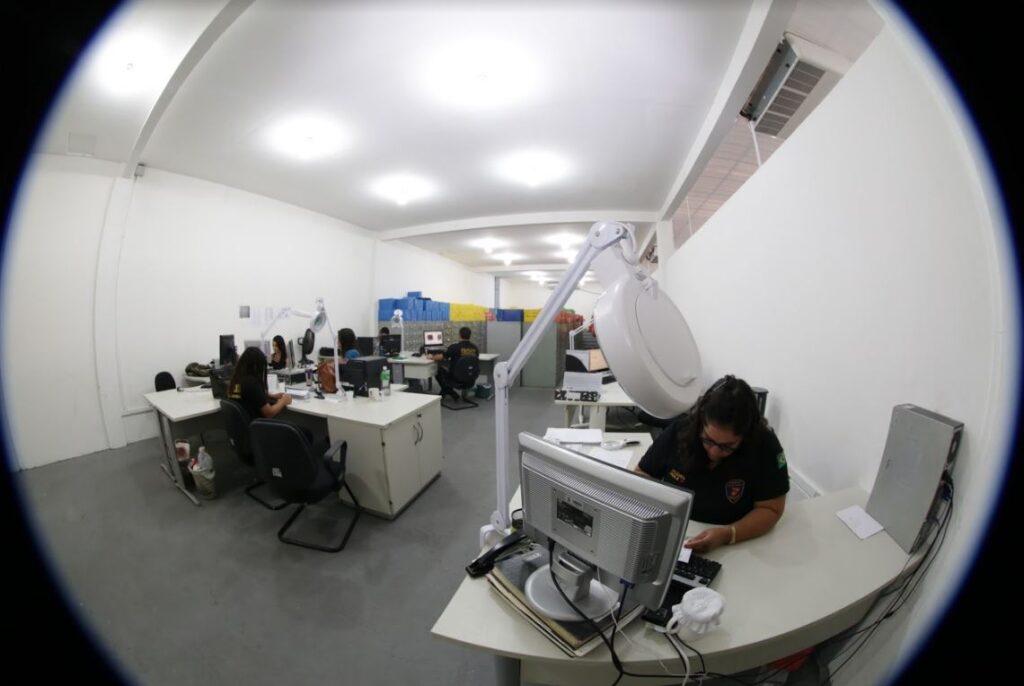 Instituto de Identificação emite mais de 4,2 mil novos documentos e orienta sobre procedimentos de solicitação