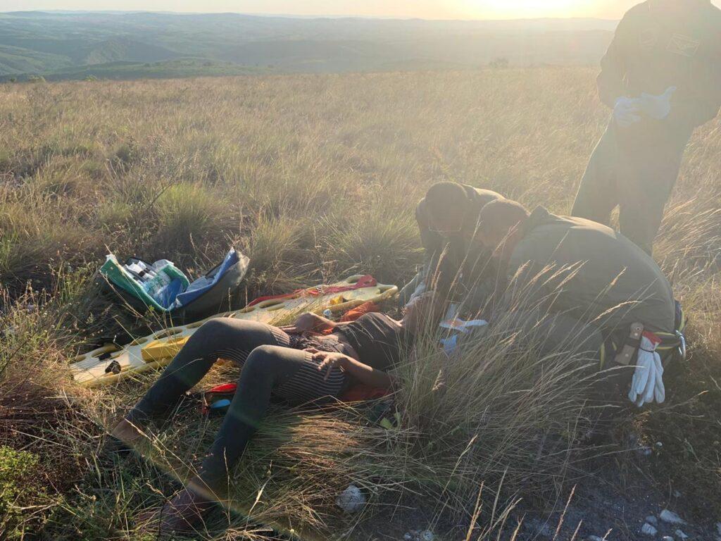 Operação O Poder da Esperança: seis envolvidos no desaparecimento na Serra da Miaba são presos pela Polícia Civil