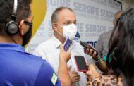 Governador de Sergipe diz que aulas não devem ser retomadas completamente em 2020