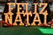 RioMar Aracaju abre suas portas para receber o Natal