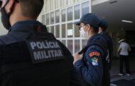 Eleições: Segurança Pública registra 45 crimes eleitorais e apreende mais de R$ 95 mil