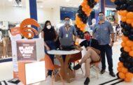 SergipeWeb inaugura stand no Shopping Prêmio