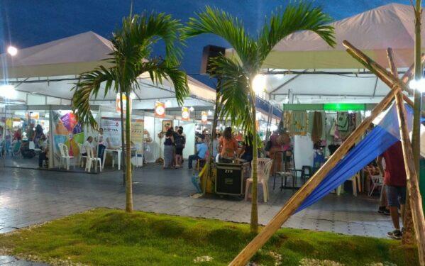 Feiras culturais estão liberadas em Sergipe a partir desta segunda
