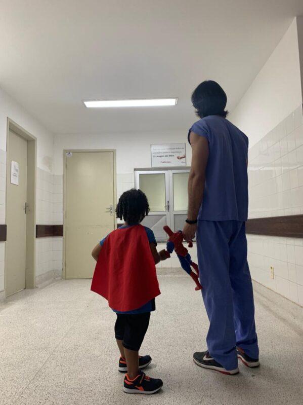 Novembrinho Azul – Hospital e Maternidade Santa Isabel realizará mutirão de cirurgias pediátricas
