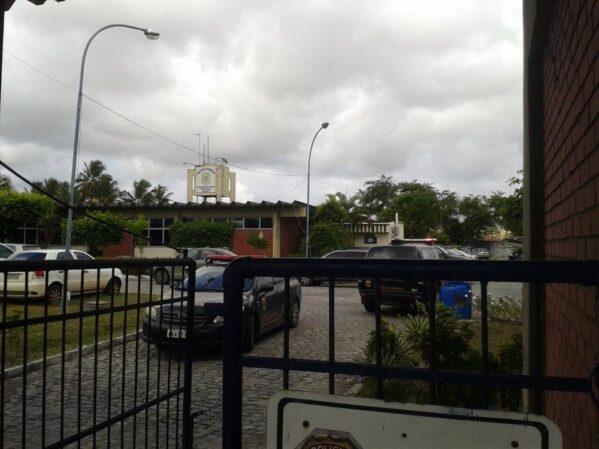 PF suspende temporariamente atendimento presencial em Aracaju