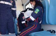 Recém-nascido é achado na zona sul de Aracaju chorando no lixo