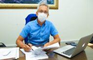 Prefeitura de São Cristóvão oficializa interesse na compra de vacinas CoronaVac produzidas pelo Instituto Butantan