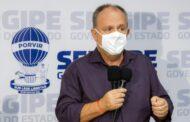 'A situação é drástica', diz governador de Sergipe sobre número de contaminados pela Covid-19 no estado