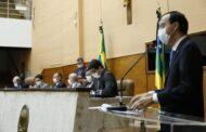 Deputados aprovam reajuste nos valores de taxas do Detran