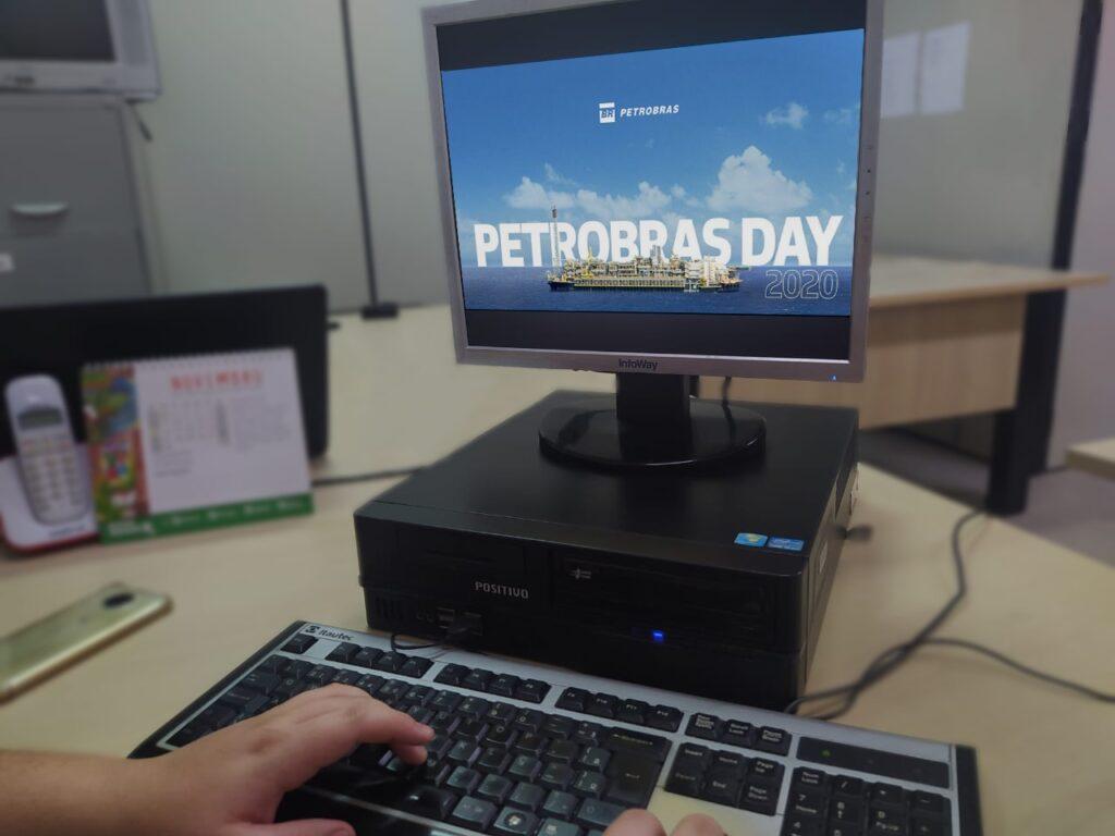 Petrobras deve investir cerca de US$ 2 bilhões em Sergipe até 2025, diz governador do estado