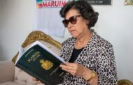 Lúcia Marques lança segunda edição do livro 'Inventário Cultural de Maruim' nesta quarta, 23