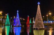 Energisa e Prefeitura de Aracaju preparam Natal Iluminado do Parque da Sementeira