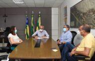 Prefeitura de Aracaju assina carta de intenções para obter doses da vacina do Instituto Butantan