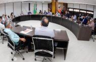 Governador discute com bancada federal propostas de liberação de recursos para Sergipe