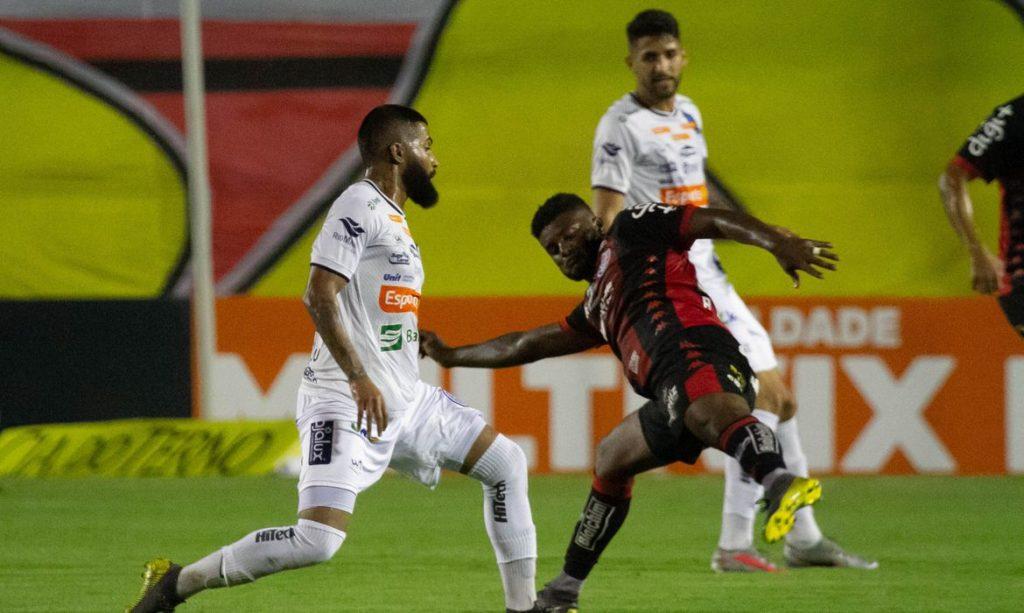 Confiança vence o Vitória de virada em Salvador; confira a classificação
