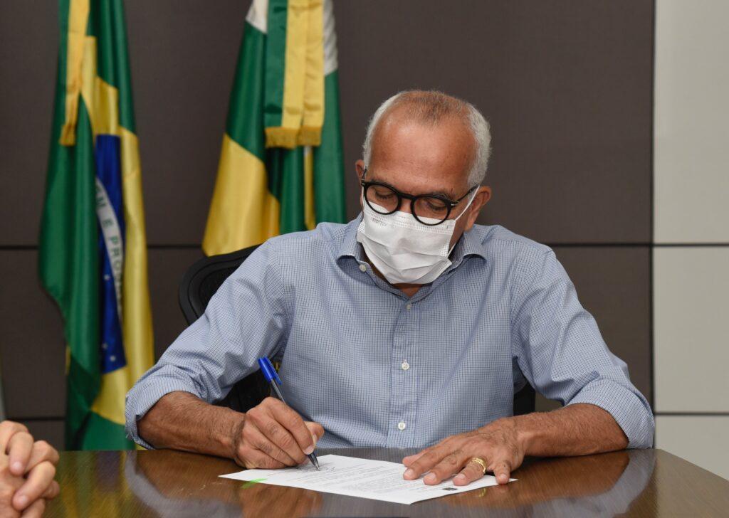 Prefeitura de Aracaju decreta ponto facultativo nas vésperas de Natal e Ano Novo