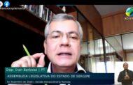 Deputado denuncia novos ataques à Previdência estadual e cobra diálogo com servidores