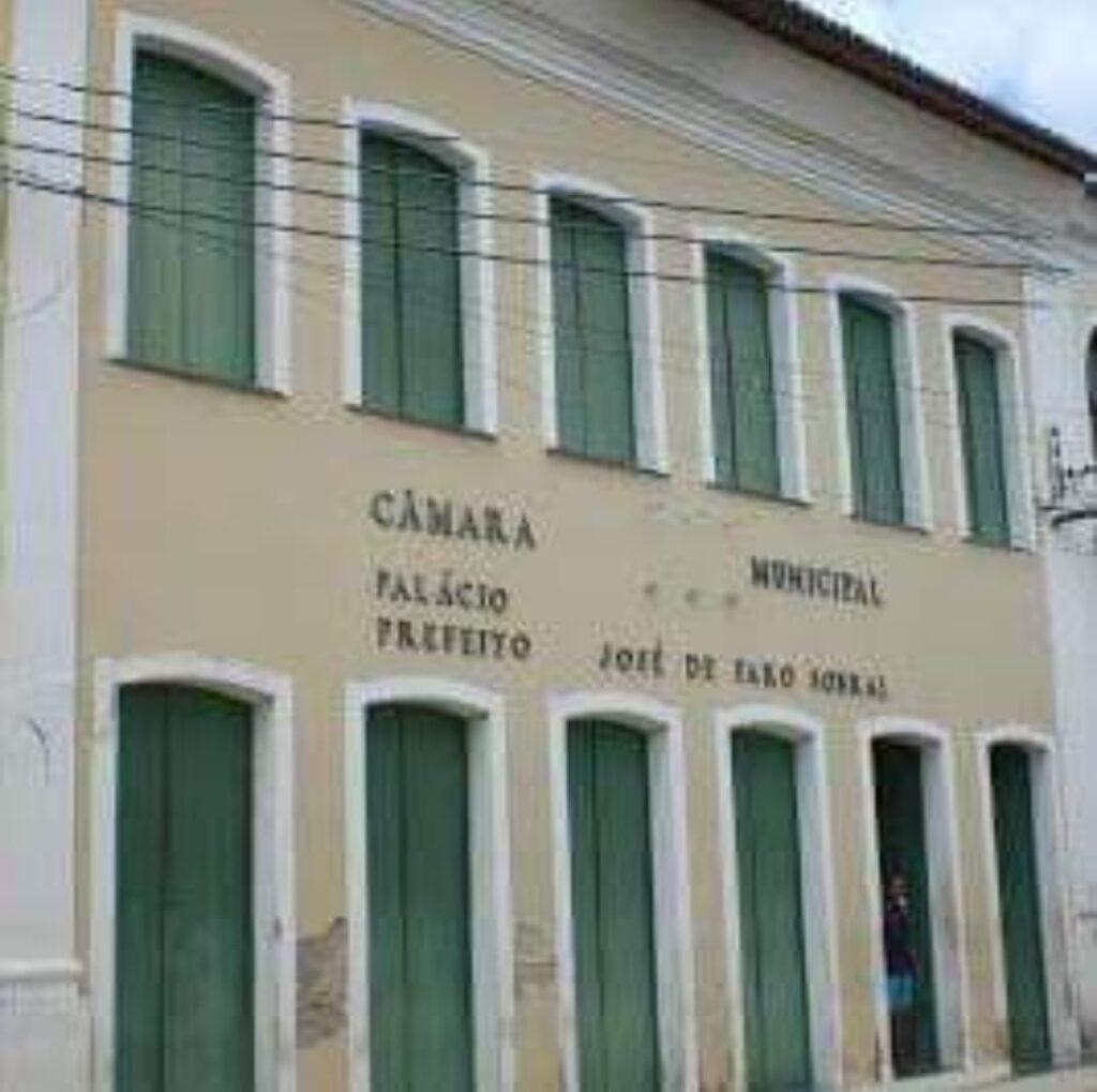 Justiça suspende concurso da Câmara de Laranjeiras
